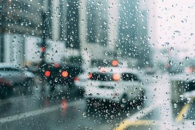 雨・雨対策
