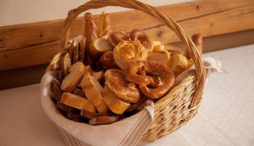 自宅でパン作り!おすすめ家庭用オーブンレンジ5選