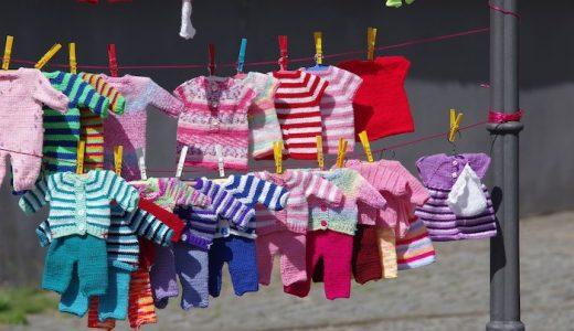おすすめ部屋干し便利グッズ9選!洗濯物の匂いや干す場所を解決できる