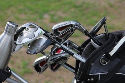 ゴルフクラブケース