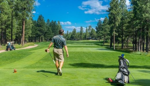 ゴルフのスイング解析できる!おすすめスイング練習機5選