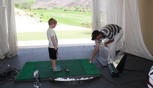 おすすめ練習用ゴルフネット7選!室内でアプローチ練習ネットも