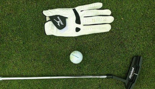 女性に人気!おすすめレディース用ゴルフグローブ7選!手袋ランキング