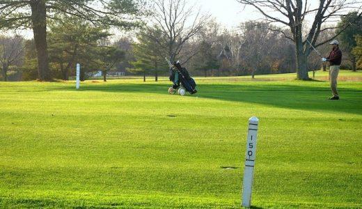 おすすめゴルフ用の距離計測レーザー測定器7選!人気ランキング【2019年】