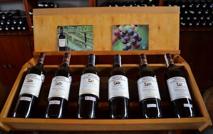 ワイン保存・ワインセラー