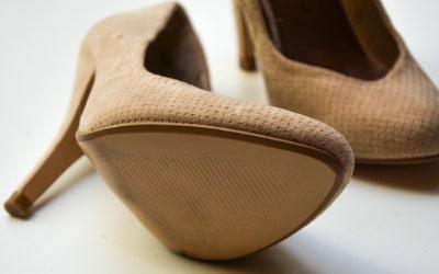 パンプス・ヒール靴擦れ