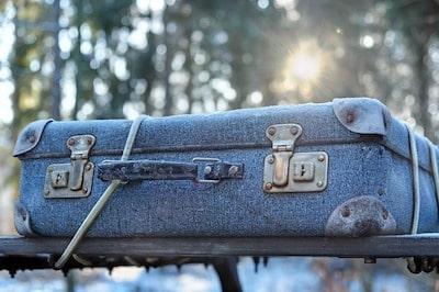 キャリーケース・キャリーバッグ・スーツケース