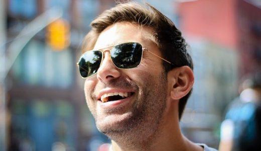 クリップオン式のおすすめサングラス7選!跳ね上げできる前掛けメガネ