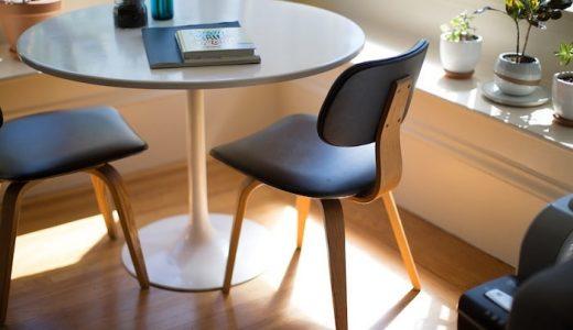 賃貸の床・フローリングに!おすすめ傷防止フェルト5選!大型家具や椅子に