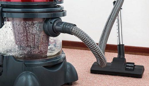 人気の業務用掃除機おすすめ5選!選び方から人気メーカーも紹介